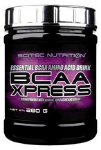 Scitec Nutrition BCAA Xpress 280 г груша