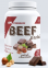 CyberMass Beef protein cocktail 750 г Шоколад-орех