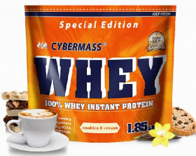 CyberMass WHEY protein 840 г Шоколад
