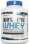 BioTech USA 100% Pure Whey 2270 г клубника