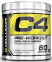 Cellucor C4 60 serv 354 г Strawberry Margarita