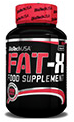 BioTech USA FAT- X 60 таб