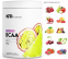 KFD Premium BCAA 400 г Raspberry grapefruit