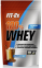 FIT- Rx 100% Whey 900 г капучино