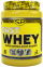 Steel Power Fast Whey Protein 900 г Сливочная карамель