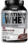 VP Laboratory 100% Platinum Whey 908 г капучино