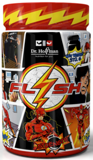 Dr.Hoffman Flash 372 г Гуарана
