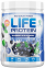 Tree of Life LIFE Protein 454 г Blueberry and Blackberry