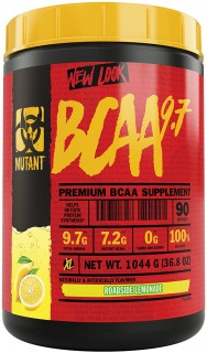 Mutant BCAA 348 г Roadside Lemonade