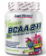 Be First BCAA 2:1:1 VEGAN instantized powder 200 г лесные ягоды