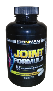 Ironman Joint Formula 100 капс