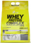 OLIMP Whey Protein Complex 100% (пакет) 2270 г шоколад