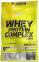 OLIMP Whey Protein Complex 100% (пакет) 700 г шоколад