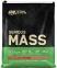 Optimum Nutrition Serious Mass 5455 г Strawberry