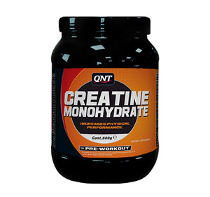 QNT 100% Pure Creatine 800 г