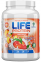 Tree of Life LIFE Protein 908 г Sweet peach
