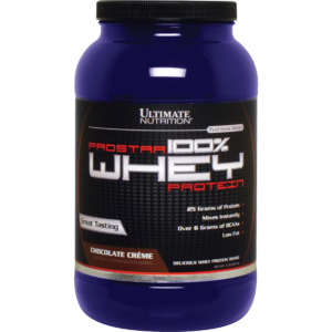 Ultimate Nutrition Prostar Whey 908 г Cookies & Cream