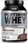 VP Laboratory 100% Platinum Whey 908 г клубника-банан